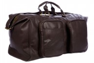 ARMANI JEANS męska torba podróżna SALE %%%