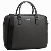 ARMANI JEANS męska torba teczka na laptop EFEKTOWNA 2016