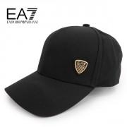 EMPORIO ARMANI EA7 nowa czapka z daszkiem 2016 GOLD