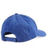 ARMANI JEANS nowa czapka z daszkiem ROYAL BLUE