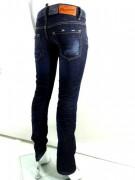 DSQUARED unikatowe damskie jeansy SLIM FIT ORYGINAŁ
