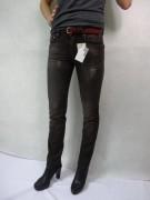 LOVE MOSCHINO jedyne damskie spodnie jeansy NEW 29