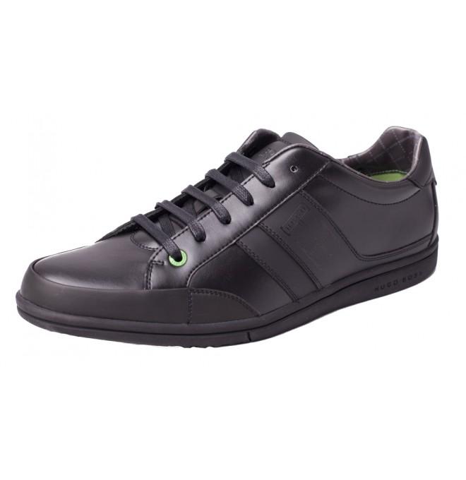 eb6077944185d HUGO BOSS markowe męskie buty -40%%% BLACK czarny