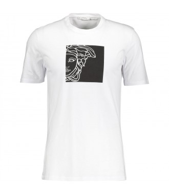 VERSACE COLLECTION włoski t-shirt koszulka -50%%%