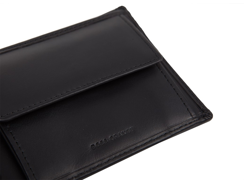 42c99de369d75 HUGO BOSS ORANGE markowy męski portfel -40%%% - EITALIA.pl ...